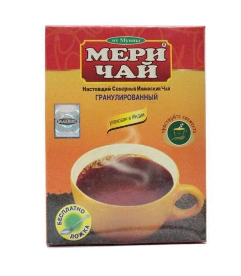 Купить Мери Чай гранулы 100 грамм оптом