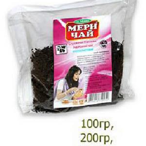 Мери Чай черный 200 грамм целлофан STD-700 «Роял Кап»