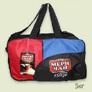 Мери Чай черный в сумке Пекое 5 кг