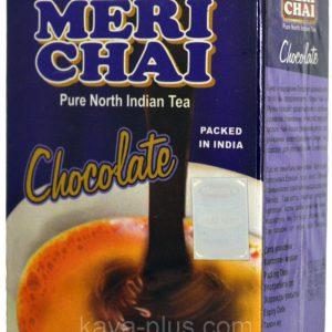 Мери чай Шоколад 100 грамм упакован в Индии