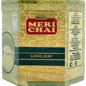 Мери Чай черный chaslet 200 грамм деревянная коробка упакован в Индии