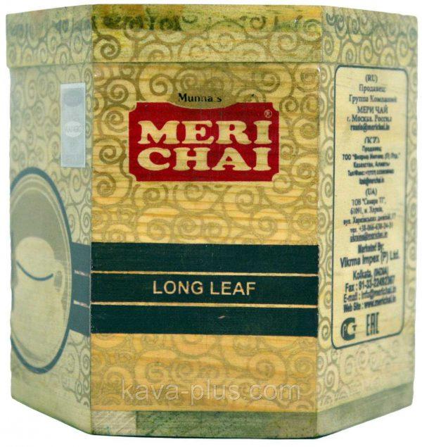 Мери Чай черный chaslet 100 грамм деревянная коробка упакован в Индии